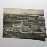 84 - CHEVAL BLANC - Vue Aérienne Du Village - France