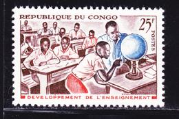 CONGO N°  167 ** MNH Neuf Sans Charnière, TB  (D2028) - Congo - Brazzaville