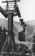 ENGELBERG → Alte Gerschnialp-Trübseebahn Anno 1954 - OW Obwalden