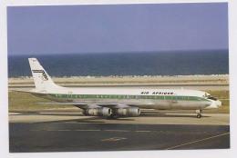 AJ83 Aviation - Air Afrique DC-8-53 - 1946-....: Moderne