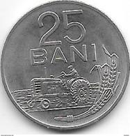 Romania 25 Bani 1960  Km 88    Xf+ - Roumanie