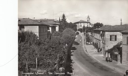 AA677- Torrenieri (Siena) Via Traversa Monti - F.g. Viaggiata - Siena