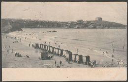 Newquay, Cornwall, 1904 - Frith Postcard - Newquay