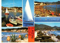 83----SAINT-CYR--LES LECQUES--multivues--voir 2 Scans - Saint-Cyr-sur-Mer