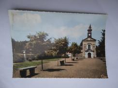 CPSM 59 - LA MOTTE AU BOIS Commune De MORBECQUE L'EGLISE - Hazebrouck