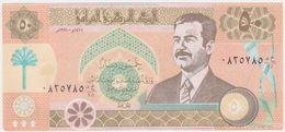 Iraq P 75 - 50 Dinars 1991 - UNC - Iraq
