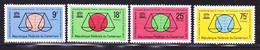 CAMEROUN N°  375 à 378 ** MNH Neufs Sans Charnière, TB (D2062) - Cameroon (1960-...)