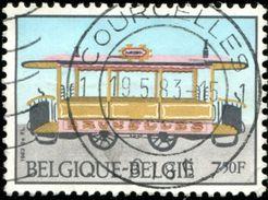 COB 2079 (o) / Yvert Et Tellier N° 2079 (o) - Oblitérés