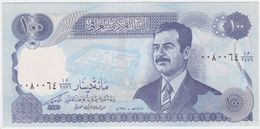 Iraq P 84 - 100 Dinars 1994 - UNC - Iraq