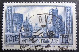 LOT 1364 - 1929 - PORT DE LA ROCHELLE - N°261 (III) - France