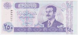 Iraq P 88 - 250 Dinars 2002 - UNC - Iraq