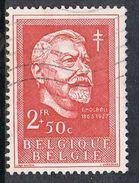 BELGIQUE N°983 - Gebraucht