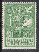 BELGIQUE N°927 - Gebraucht