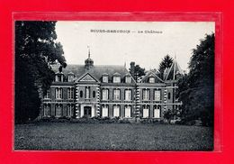 27-CPA BOURG BEAUDOIN - LE CHATEAU - (N°1954) - Autres Communes