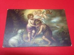 Kinder Mit Engel 1451 - Engel