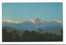 NEPAL - HIMALAYA - ANNAPURNA - - Népal