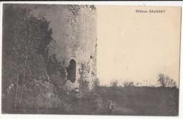 France 79 - Château Salbart   - Achat Immédiat - Sonstige Gemeinden