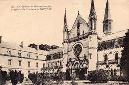 NEUVILLE SOUS MONTREUIL - Chapelle De La Chartreuse - France