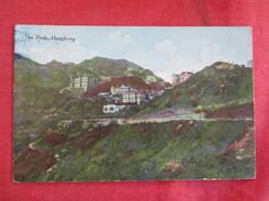 China (Hong Kong)  The Peak -ref 2745 - China (Hong Kong)