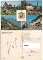Liechtenstein Furstentum - Vaduz - Landesfurstliche Residenz - Liechtenstein