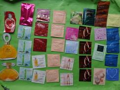 Lot D'echantillons D'eau De Toilette-eau De Parfum -eau D'ete - Parfum & Kosmetik