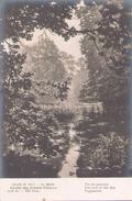 SALON DE 1911 H. BIVA FIN DE JOURNEE - Paintings