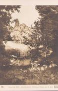 SALON DE 1910 H. BIVA L APRES MIDI A VILLENEUVE L ETANG - Paintings