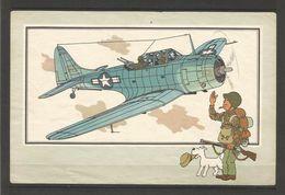 """Chromos Tintin Collection """"Voir Et Savoir"""" L'aviation De La Guerre 1939-1945 - Autres"""