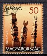 H+ Ungarn 1998 Mi 4514 EUROPA - Hungary