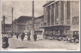Leipzig - Hauptbahnhof .**oran-2-369** - Leipzig