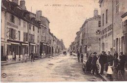 Bourg Boulevard De Brou - Autres