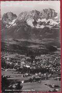 Oostenrijk Tirol Kitzbuhel Mit Kaisergebirge Austria Österreich Autriche - Kitzbühel