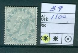 39 Xx - 1883 Leopold II