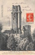 91 - Montlhéry - La Tour En 1870 - Montlhery