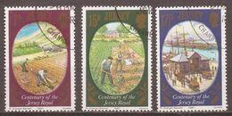 Jersey Michel 216-18 - Jersey