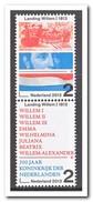 Nederland 2013, Postfris MNH, NVPH 3133-34, 200 Year Kingdom - Periode 2013-... (Willem-Alexander)