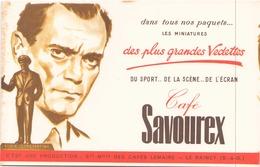 BUVARD CAFE SAVOUREX - Coffee & Tea