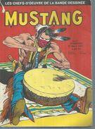 MUSTANG  N° 47   - LUG  1978 - Mustang