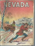 NEVADA  N° 357  -   LUG  1977 - Nevada