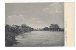 18369 - Somalia Italiana L'Uebi Scebeli A Barire - Somalie