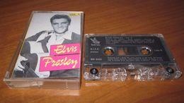 Elvis Presley Vol. 4 - Audiokassetten