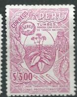 Pérou  - Aérien  - Yvert N°  180 **   Ah 23012 - Peru