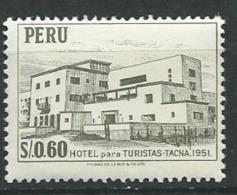 Pérou   -  - Yvert N° 462 **    Ah 23021 - Peru