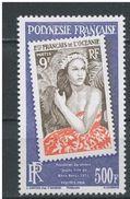 POLYNESIE N°896 -  NEUF * * LUXE - Neufs