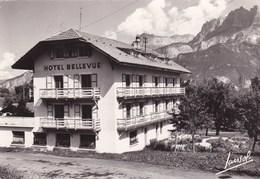 Cordon - Hôtel Bellevue - Francia