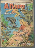 AKIM   N°17  -  MON JOURNAL 1960 - Akim