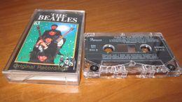 BEATLES GOLDEN AGE VOL. 2 FRK 511 MC - Cassette