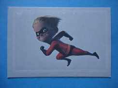 Tattoo - Disney Pixar - Flash Jessie Mike - Esselunga - 2011 - Other Collections