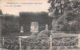 91 - Yerres - Un Beau Panorama D'une Propriété - Rue De Paris - Yerres