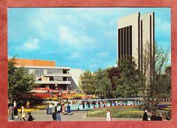 Hamburg, Gartenbauausstellung IGA, EF Heinemann, Nach Bremen 1973 (43866) - Mitte